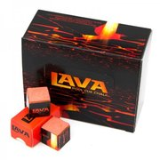 Мел Lava Red 2 шт