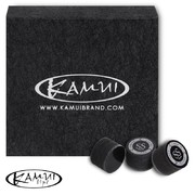 Наклейка Kamui Clear Black ø13 мм Super Soft
