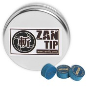 Наклейка для кия Zan Plus ø14 мм Medium