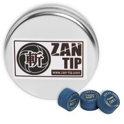 Наклейка для кия Zan ø14 мм Premium Soft