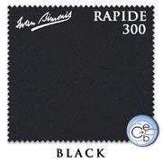 Сукно Iwan Simonis 300 Rapide Carom Black