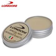 Воск для обработки кия Longoni Special Wax