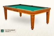Бильярдный стол Эльзас 3