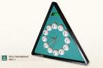Часы бильярдные ЧБП (пирамида) шары 38мм