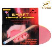Губка для чистки и полировки кия Tiger Shaft