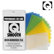 Микробумага для полировки кия Q Smooth
