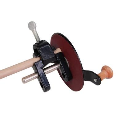 Станок для обработки шафта Rapid Cue Top Sander