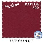 Сукно Iwan Simonis 300 Rapide Carom Burgundy